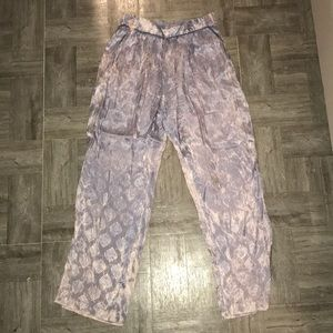 Urban Outfitters Pants - Urban outfitters lavender pants